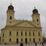 Reformierte Großkirche von Debrecen