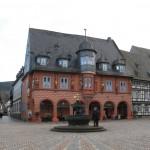 Kaiserworth am Marktplatz