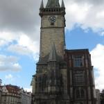 Altstädter Rathausturm am Altstädter Ring