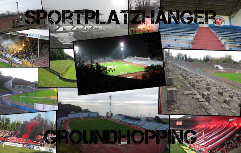 Sportplatzhänger