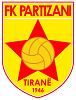 FK_Partizani_Tirana