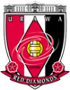 Urawa Reds diamond