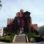 Goldenes Tor von Kiew