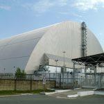 Kernkraftwerk Tschernobyl
