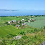 Blick auf den Vättersee