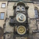 Astronomische Uhr am Altstädter Rathausturm