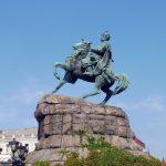 Bohdan-Chmelnyzkyj-Denkmal
