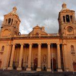 Kirche Christkönig in Paola